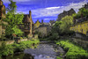 Dean Village (Kev Walker ¦ 8 Million Views..Thank You) Tags: architecture boats building canon1855mm canon700d citycentre deanvillage digitalart edinburgh edinburghcastle forthbridge forthroadbridge hdr harbour leith lighthouse perth postprocessing riverforth rivertay royalmile scotland sea sky southqueensferry stirling stirlingcastle streetlamps wallacemonument waterfront westlothian