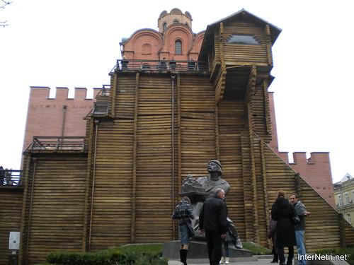 Київ Золоті ворота InterNetri Ukraine 085