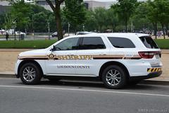 113 National Police Week - Loudoun County (VA) Sheriff (rivarix) Tags: nationalpoliceweek washingtondc memorialservice policeman policeofficer lawenforcement cops deputysheriff loudouncountysheriffsofficevirginia policecar policevehicle fordpolicesuv fordexplorerspecialservicevehicle