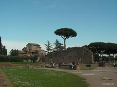 Пагорб Палатин, Рим, Італія InterNetri Italy 44