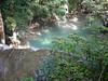 Водопады Эраван (Oleg Nomad) Tags: таиланд канчанабури водопад эраван мост квай тигр храм thailand kanchanaburi erawan kwai bridge temple waterfall tiger asia travel