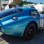 1965 Shelby Cobra Daytona Coupe thumbnail