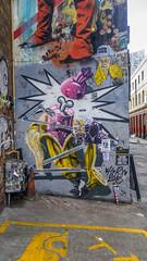 HNRX&Endless@Hanbury Street (mendofacebook) Tags: hnrx streetart london endless hanburyst