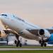 C-GITS Air Transat Airbus A330-243