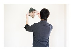 _PRE9093 (Jordane Prestrot) Tags: ♐ jordaneprestrot tempsquotidien autoportrait selfportrait autoretrato miroir mirror espejo