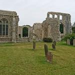 Remains of Walberswick Church thumbnail