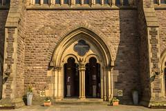 St Walburge's Church (shabbagaz) Tags: great britain st walburges united kingdom 2018 a65 alpha catholic church city england lancashire may north preston religiousreligion shabbagaz sony spring uk west greatbritain stwalburges unitedkingdom