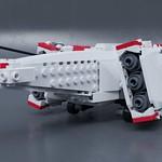 Mitsubishi J-7A interceptor thumbnail