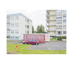 (haralduringolfsson) Tags: iceland cars carsiceland graffiti graffitiiceland reykjavik