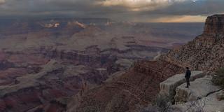 Moran Point, Grand Canyon National Park