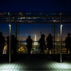 Paris (Zeeyolq Photography) Tags: people montparnassetower city eiffeltower night paris viewfrommontparnasse tower france