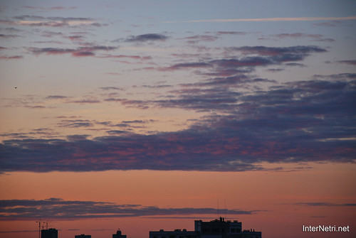Небо Схід Сонця InterNetri Ukraine  60