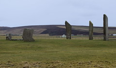 Standing Stones of Stenness (DarloRich2009) Tags: standingstonesofstenness stenness mainland orkney