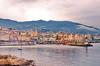 95 - Bastia le Vieux Port et l'église Saint-Jean Baptiste (paspog) Tags: bastia corse france mai may 2018 port vieuxport hafen haven nuage cloud