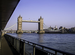 20180506-DSC_1446-1 (Jacqueline Cheow) Tags: 24120mm riverthames towerbridge london visitlondon towerpier sunset