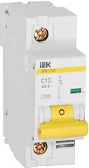 Автоматический выключатель ВА47-100 1-полюсн. 10А х-ка C (Реле и Автоматика) Tags: автоматический выключатель ва47100 1полюсн 10а хка c