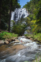 Waterfall in the forest, Deep forest waterfall in thailand, Klong lan waterfall (Patrick Foto ;)) Tags: background beautiful beauty clean cool environment fall flow forest fresh green jungle landscape leaf moss motion mountain national nature outdoor park peaceful plant purity rainforest relaxing river scene scenery scenics splash spring stone stream summer sun sunbeam sunlight travel tree tropical vibrant wallpaper water waterfall wet wild wilderness wonderful woods tambonkhlonglanphatthana changwatkamphaengphet thailand th