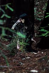 FernWitch (Ms. Abysm) Tags: fern ferns redwoods forestwitch darkmori darkmorikei witchofthewoods witchesofflickr