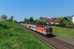 ÖBB 1144 223 (Paha Bálint) Tags: öbb öbb1144 austria train linz