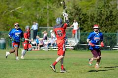 Fast break (AppStateJay) Tags: action coltonwhisnant game highschool lacrosse morganton nc nikond7100 northcarolina sports ststephens tarmon70200mmf28 tarmon70200mmf28dildifmacro varsity