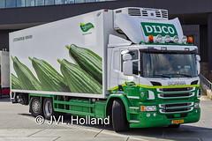 Scania P370  NL  DIJCO  theGreenery  180329-138-C2 ©JVL.Holland (JVL.Holland John & Vera) Tags: scaniap370 nl dijco thegreenery greenery westland transport truck lkw lorry vrachtwagen vervoer netherlands nederland holland europe canon jvlholland