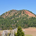 Red Cone (Late Pleistocene cinder cone with basaltic andesite, 35-36 ka; northwest of Crater Lake Caldera, Oregon, USA) 1