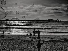 Chasing bubbles, OB. (isaacullah) Tags: