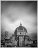 long exposure duomo (juhwie.foto - PROJECT: LEIDENSCHAFT-LICH-T) Tags: ilduomo dom duomo firenze florence florenz italy beautifulitaly church bnw bw blackandwhite blackwhite monochrome urban cityscape architecture pentax pentaxart k1 ricohimaging sky clouds haida