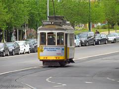 Carris 544 (d.martins89) Tags: carris 24e tram line carreira 544 vigor leite campolide