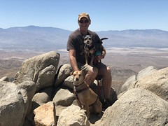 2018-04-27 GOPS Cottonwood Campout (128) (MadeIn1953) Tags: 2018 201804 20180427 greatoutdoorsgo go gops greatoutdoorspalmspringsgops california joshuatreenationalpark jtnp nationalpark nationalparkservice nps keysview pete annie snickers