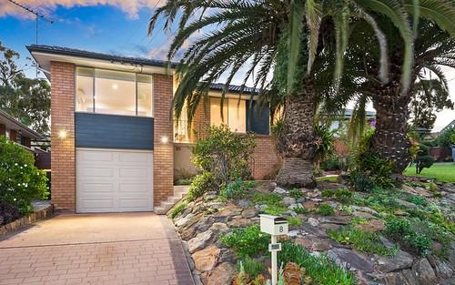 8 Bogan Pl, Seven Hills NSW 2147