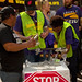 Felipe Ice Cream Street Vendor Traditional Workers May Day Rally and March Chicago Illinois 5-1-18  1334