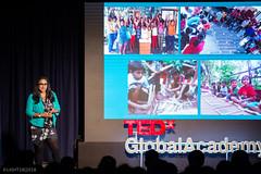 Ms. Shruthi Ravi (TEDxGlobalAcademy) Tags: tedxglobalacademy architect entrepreneur cafe