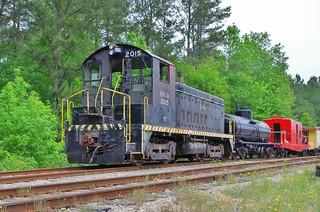 SC railroad Museum 3