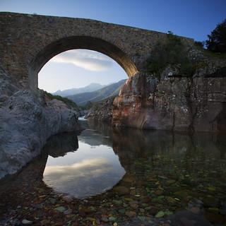 Corse - Vallée du Fango