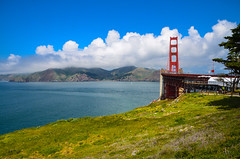 Golden Gate Bridge Overlook - San Francisco - California (TravelMichi) Tags: californa california travel usa2018 sanfrancisco usa us