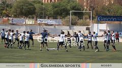 Cadetes. Club La Vall 2-4 Valencia (13/05/2018), Jorge Sastriques