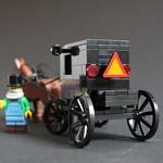 Amish Buggy thumbnail