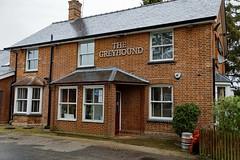 Wickhambrook, Greyhound (Dayoff171) Tags: boozers gbg greatbritain suffolk gbg2018 england europe pubs publichouses unitedkingdom eastanglia cb88xs village wickhambrook greyhound