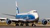 Boeing 747-8HVF VQ-BRJ AirBridgeCargo (William Musculus) Tags: frankfurt am main airport frankfurtmain flughafen fraport eddf fra spotting vqbrj airbridgecargo boeing 7478hvf 7478f abc air bridge cargo