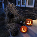 Halloween Front Step 2018 2