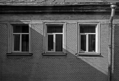 St. Petersburg trio (Tpstearns) Tags: monochrome blackandwhite bw stpetersburg rx1