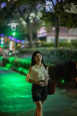 20180504-BX6I1620 (mika #) Tags: china shanghai urban city concrete people street women heels buildings bridge road canon 1dxmarkii f12 85mm