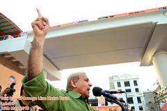 CM Shehbaz at Orange Line Metro Train Test Run (ShehbazSharif) Tags: shehbaz shehbazsharif orange metro lahore punjab pmln