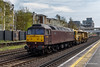 47804 20180417 KensingtonOlympia (steam60163) Tags: class47 47804 wcrc westcoastrailways kensington