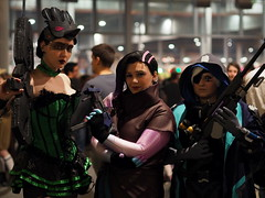"Dutch Comic Con 2018 • <a style=""font-size:0.8em;"" href=""http://www.flickr.com/photos/160321192@N02/40687107655/"" target=""_blank"">View on Flickr</a>"