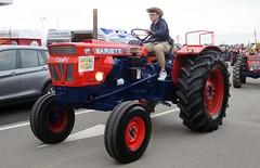 Same Ariete T (samestorici) Tags: trattoredepoca oldtimertraktor tractorfarmvintage tracteurantique trattoristorici oldtractor veicolostorico 148