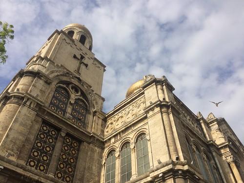 201705 - Balkans - Churches and Buildings and Such - 26 of 40 - Varna - Varna, May 25, 2017
