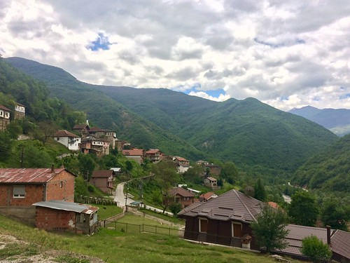 201705 - Balkans - Scenic Vistas - 26 of 32 - Macedonia (FYROM), May 29, 2017