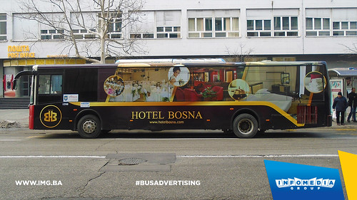 Info Media Group -Hotel Bosna, BUS Outdoor Advertising 01-2018 (5)